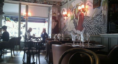Photo of French Restaurant Savoir Faire at 42 New Oxford St., London WC1A 1EP, United Kingdom