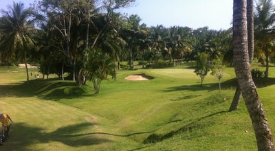 Photo of Golf Course Isabel Villas Driving Range at Dominican Republic