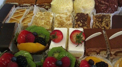 Photo of Bakery Karina's Cake House at 515 S Glendale Ave, Glendale, CA 91205, United States