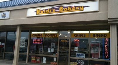 Photo of Bakery Heidi's Bakery at 103 W Rockland Rd, Libertyville, IL 60048, United States
