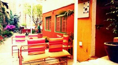 Photo of Cafe Cafe Mitra at Thamel, Kathmandu, Nepal