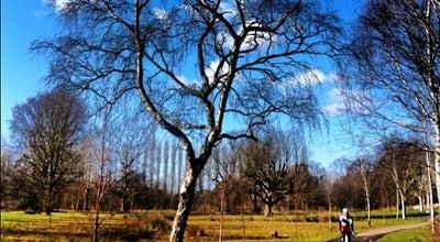 Photo of Park Fletcher Moss Gardens at Wilmslow Rd., Didsbury M20 2SW, United Kingdom