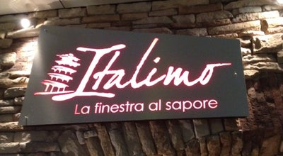 Photo of Italian Restaurant Italimo at Galerías Atizapán, Atizapán de Zaragoza 52977, Mexico