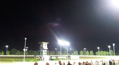 Photo of Stables Ippodromo Ghirlandina at Via Ragazzi Del '99, Modena 41126, Italy