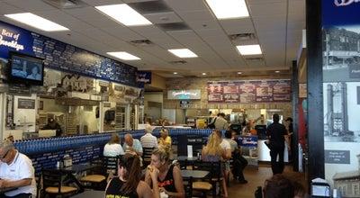 Photo of Bagel Shop Original Brooklyn Water Bagel Co. at 201 North Us 1, Jupiter, FL 33477, United States