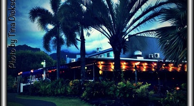 Photo of Seafood Restaurant Hanalei Dolphin Restaurant at 5-5016 Kuhio Hwy, Hanalei, HI 96714, United States