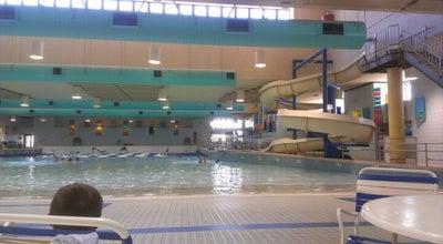 Photo of Pool Kiwanis Swimming Pool at Tempe, AZ 85283, United States