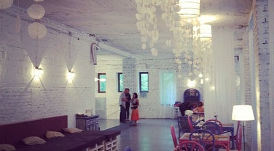 Photo of Cafe Море внутри at Пкио «сокольники», Москва, Russia