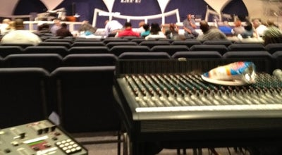 Photo of Church Christian Life Center at 1225 W Paterson St, Kalamazoo, MI 49007, United States