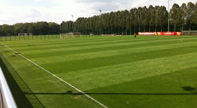 Photo of Stadium Shaktar Donetsk Training Centre at Ukraine