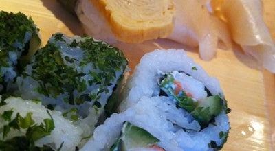 Photo of Sushi Restaurant Ichiban Sushibar at Stockenstaße 14, Bonn 53113, Germany