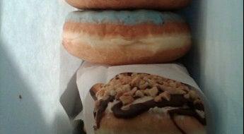 Photo of Donut Shop Rise & Shine Donuts at Park Place Plaza, Fremont, NE 68025, United States