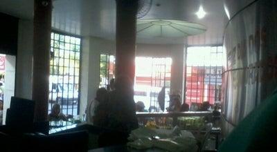 Photo of Breakfast Spot Padaria Santa Cruz at Pça. Getúlio Vargas, Formiga, Brazil