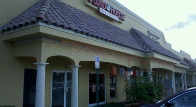 Photo of Sushi Restaurant Sumo House Thai & Japanese Cuisine at 713 17th St, Vero Beach, FL 32960, United States