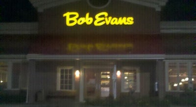 Photo of Restaurant Bob Evans at 3737 William Penn Hwy, Monroeville, PA 15146, United States