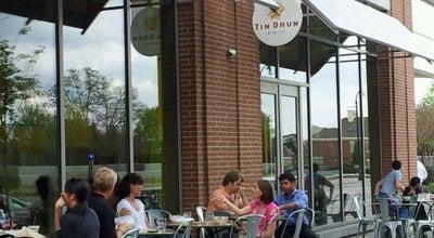 Photo of Asian Restaurant Tin Drum Asian Kitchen at 88 5th Street, Atlanta, GA 30308, United States