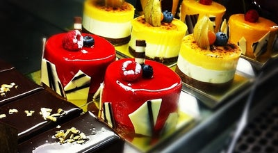 Photo of Bakery La Renaissance Café Pâtisserie at 47 Argyle St., The Rocks, NS 2000, Australia