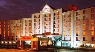 Photo of Hotel Sheraton Madison Hotel at 706 John Nolen Dr, Madison, WI 53713, United States