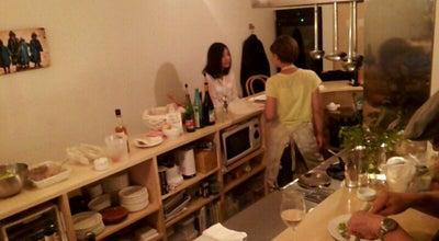 Photo of Wine Bar バール メンタ(baR menta) at 南3条西7-6-2, 札幌市中央区 060-0063, Japan