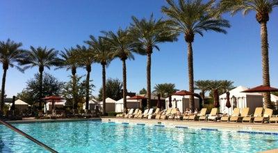 Photo of Spa Agave Spa @ Westin Kierland Resort at 6902 E Greenway Pkwy, Scottsdale, AZ 85254, United States