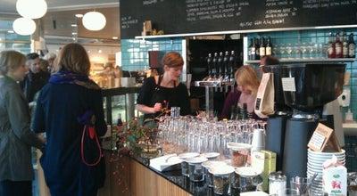 Photo of Cafe H10 Bar & Café at Hästgatan 10, Visby, Sweden