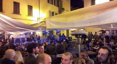 Photo of Italian Restaurant Taverna Gargantuà at Piazzetta Dell'ortaggio, Pistoia, Italy