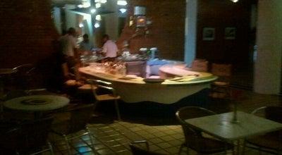 Photo of Hotel Bar restaurante hotel portogalo at Brazil