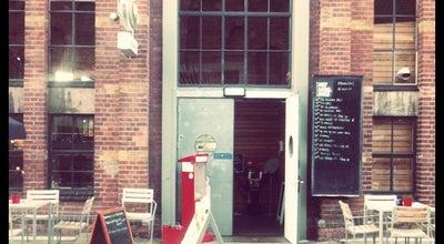 Photo of Indie Movie Theater Bioscoop het Ketelhuis at Westergasfabriek, Amsterdam 1014 DB, Netherlands