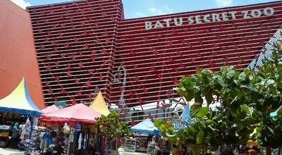 Photo of Theme Park Jawa Timur Park 2 at Jl. Oro Oro Ombo No. 9, Batu, Indonesia