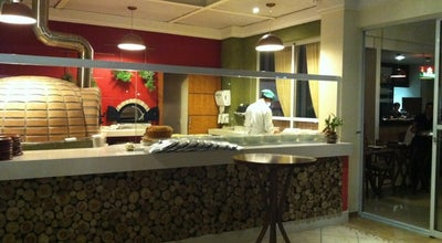 Photo of Pizza Place Quintal Fratelli - Eloy Chaves at Av. Luis Jose Sereno, 798, Jundiaí 13212-210, Brazil