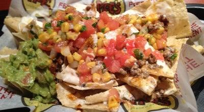 Photo of Burrito Place Moe's Southwest Grill at 380 Ridge Rd, Mahwah, NJ 07430, United States