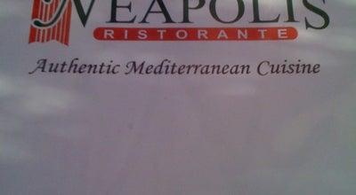Photo of Italian Restaurant Neapolis at 1915 Hartford Dr, Lake Stevens, WA 98258, United States