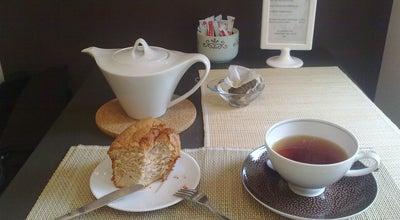 Photo of Tea Room Empório do Chá at Av. De Paris, 17a, Lisboa 1000-229, Portugal