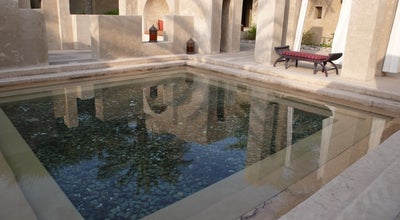 Photo of Hotel Bab Al Shams Desert Resort at Next To Endurance Village - Dubai, Dubai 8168, United Arab Emirates