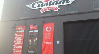 Photo of Concert Hall Sala Custom at C. Metalurgia 25, Sevilla 41007, Spain