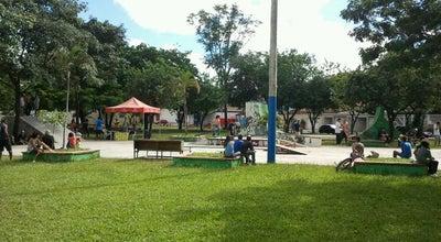 Photo of Skate Park Praça Todos os Santos at Brazil