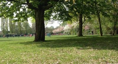 Photo of Park Didsbury Park at Sandhurst Rd, Didsbury M20 5LS, United Kingdom