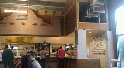 Photo of Mexican Restaurant EL Altamar at Pendergrass, GA 30567, United States