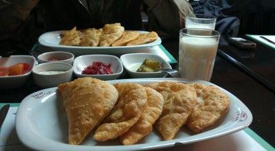 Photo of Turkish Restaurant Eskişehir Mutfağı Çibörek Evi at Akarbaşı Mah. Atatürk Blv. No:97, Eskisehir, Turkey