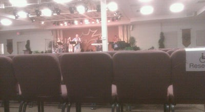 Photo of Church Calvary Chapel at 2615 W Horizon Ridge Pkwy, Henderson, NV 89052, United States