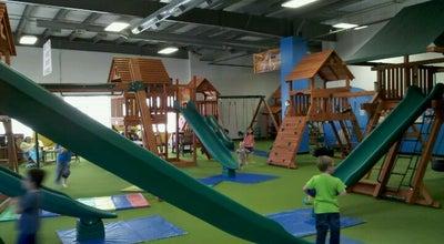 Photo of Playground Backyard Adventures Iowa at 3135 99th St, Urbandale, IA 50322, United States