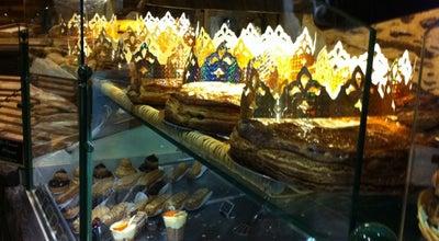 Photo of Bakery Boulangerie d'Honoré at 2 Place Catinat, Nantes 44000, France