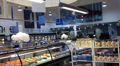 Photo of Fish Market Odessa at 2888 Ave. Du Cosmod?e, Laval, Qu, Canada