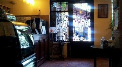 Photo of Bookstore Prospero's Books & Caliban's Coffee at 34 Rustaveli Ave., Tbilisi 0108, Georgia