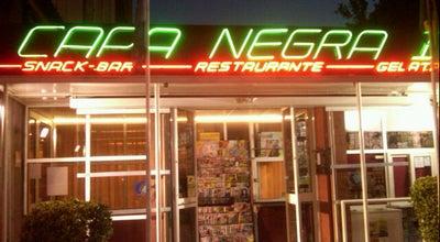 Photo of Portuguese Restaurant Capa Negra II at R. Do Campo Alegre, 191, Porto 4150-177, Portugal