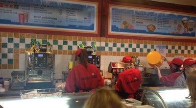 Photo of Ice Cream Shop Ice Cream Parlour at Legoland, Windsor SL4 4AY, United Kingdom