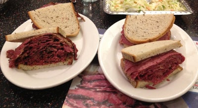Photo of Deli / Bodega Ben's Kosher Delicatessen at 59 Old Country Rd, Carle Place, NY 11514, United States