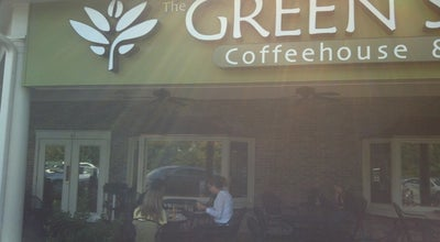 Photo of Cafe Green Sage Cafe at 1800 Hendersonville Rd, Asheville, NC 28803, United States