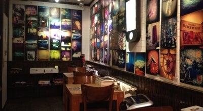 Photo of Cafe Gren at Arap Şükrü Sokağı No:46, Osmangazi, Turkey