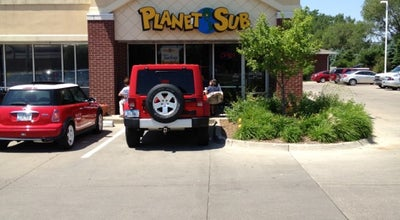 Photo of Sandwich Place Planet Sub at 5290 Nw 86th St, Johnston, IA 50131, United States